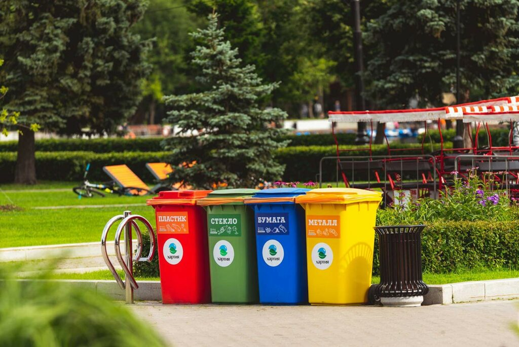 How to Deal with Waste Disposal for Your Business