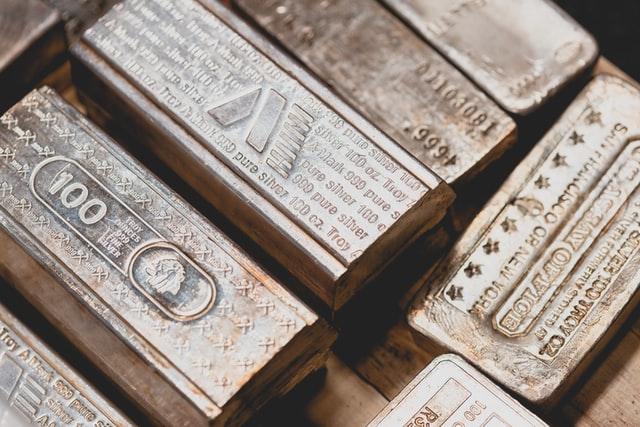 Valuable Metals
