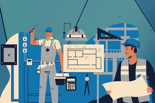 The 4 Best Ways To Improve Efficiency In A Construction Project